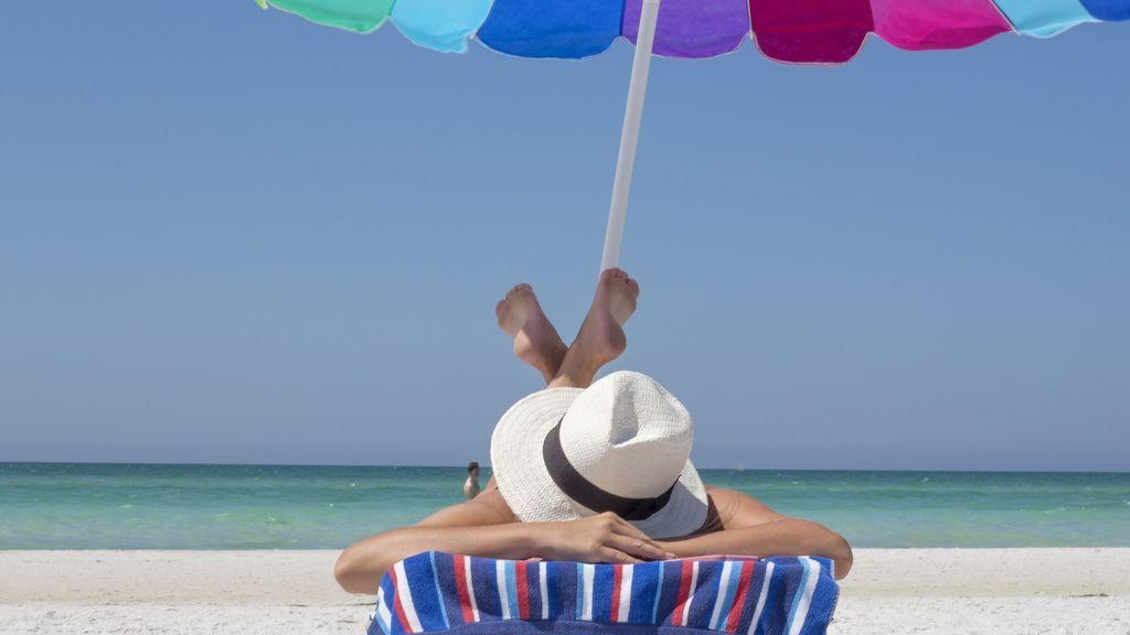 Alerta por radiación ultravioleta en Canarias y la mitad sur peninsular: 5 puntos para prevenirla