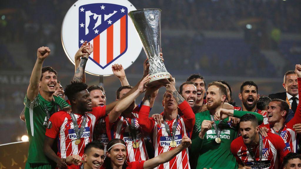 Un colegio de Madrid cambia el timbre de entrada por… ¡el himno del Atlético de Madrid!