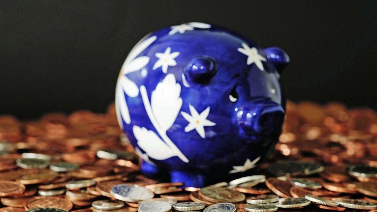 El 'reto de los 365 días' para ahorrar 1.456 euros al año