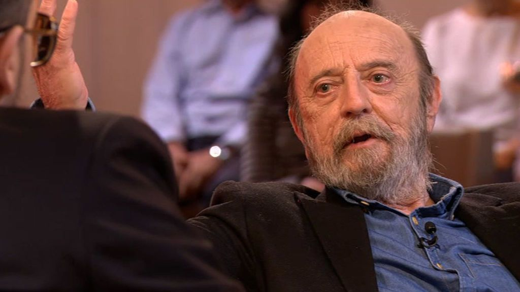 """Andrés Aberasturi: """"Una vida sin libertad no es una vida plena, es una estafa"""""""
