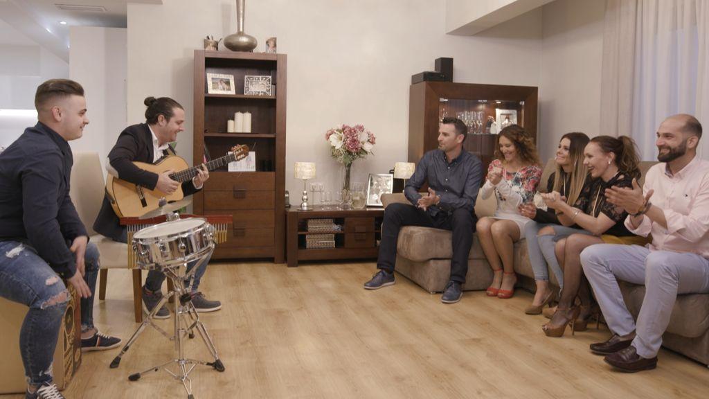'Ven a cenar conmigo' se traslada a Murcia, también conocida como la 'huerta de Europa', la semana del 21 de mayo.