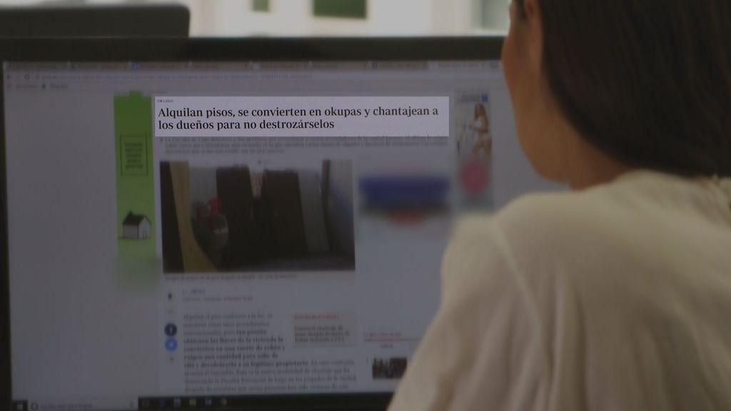 Cuando comprar en la red es ceder información confidencial, nuevo reportaje de  'En el punto de mira'