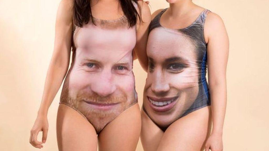 ¡Sí quiero!: el merchandising que vas a querer de la boda real entre Harry y Meghan