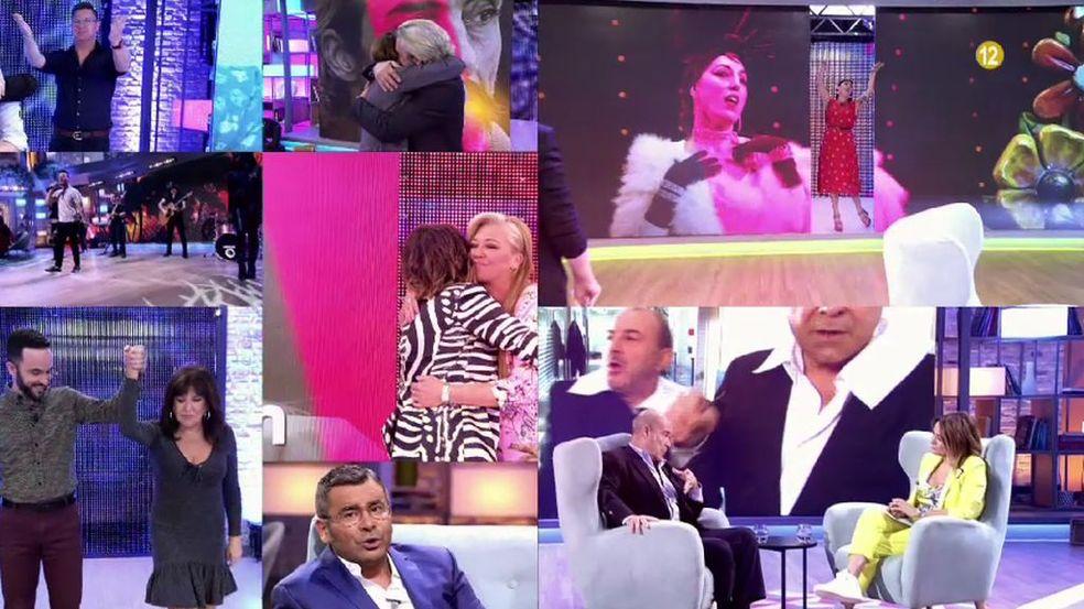 Viva la vida\' celebra su primer año de emisión con destacados ...