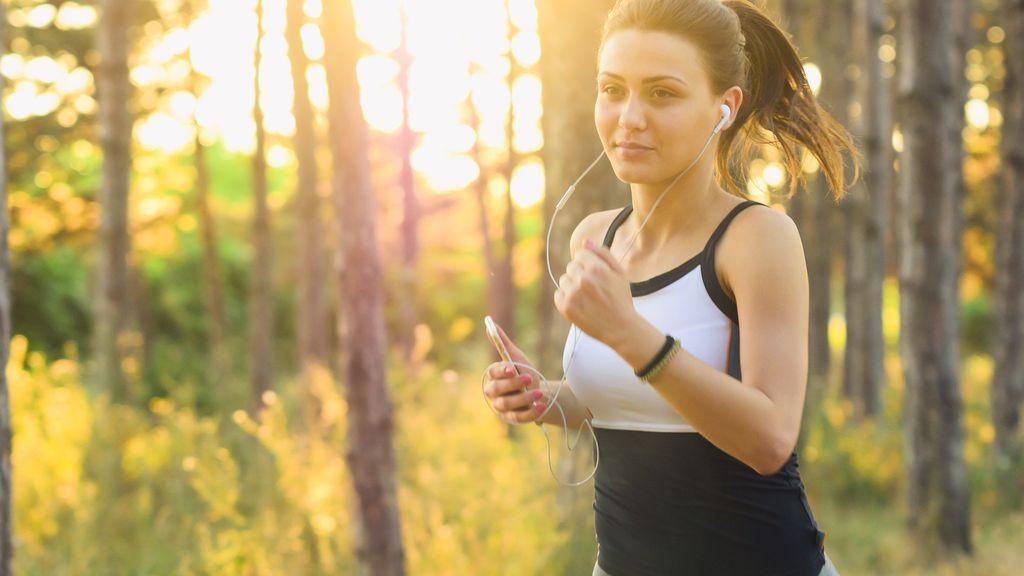 La manera correcta de salir a correr