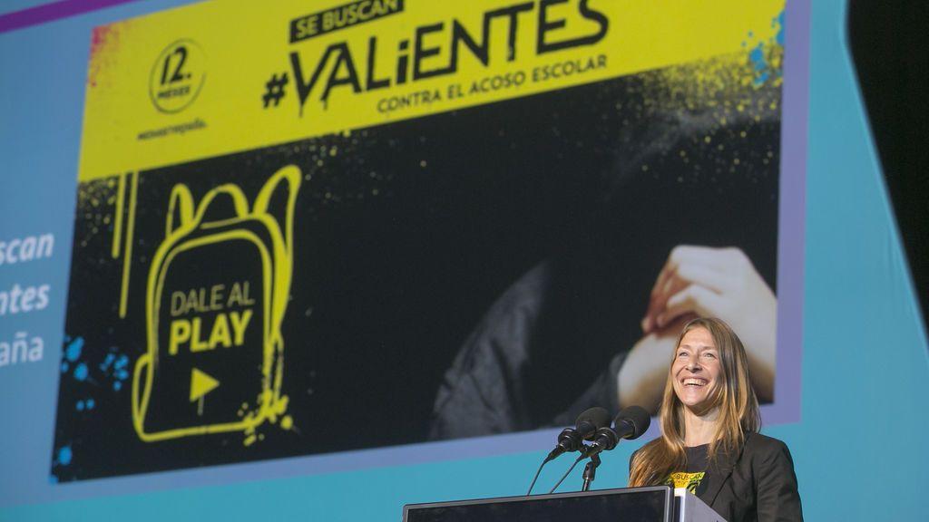 'Se buscan valientes', reconocida unánimemente con el Premio Caracol de Plata
