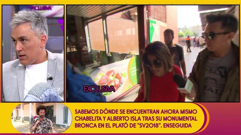 Isa Pantoja sabía que los mensajes comprometidos de Gaby contra su chico eran falsos, según Kiko Hernández