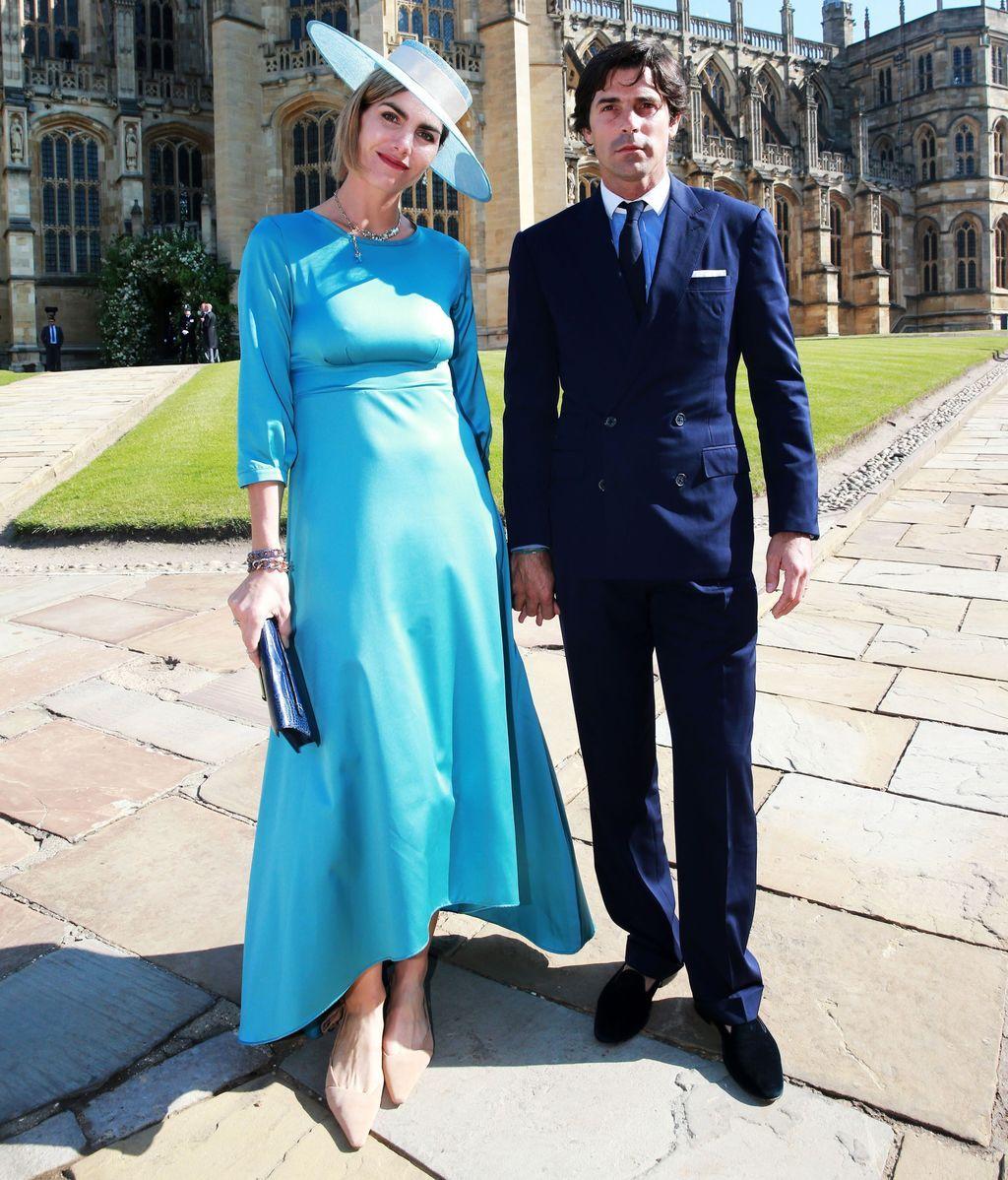Boda de Harry y Meghan: Aciertos y errores de los invitados a la boda