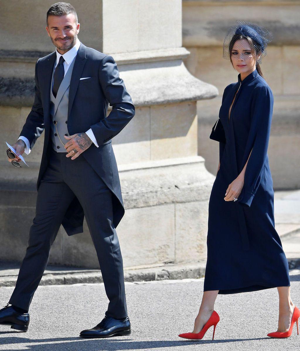 Los invitados más VIP de la boda de Meghan Markle y el príncipe Harry