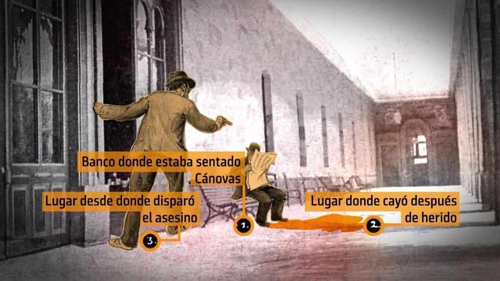 Cuarto Milenio | Jaque mate a Cánovas: El negocio de la guerra ...