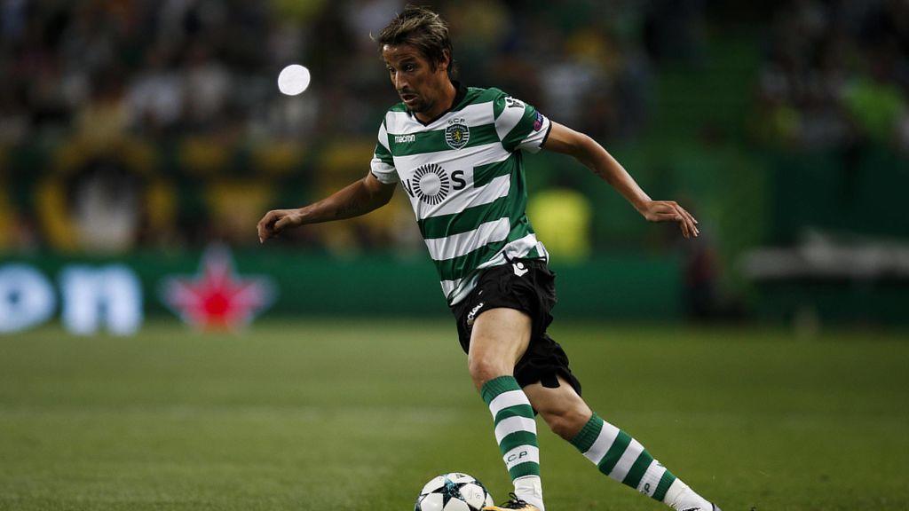 El gesto antideportivo de Coentrao tras perder la final de la Copa de Portugal