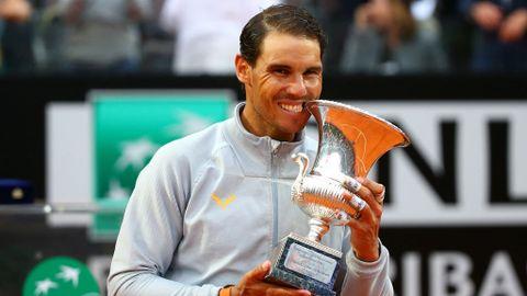 Roland Garros Calendario.El Calendario De Rafa Nadal Hasta Roland Garros