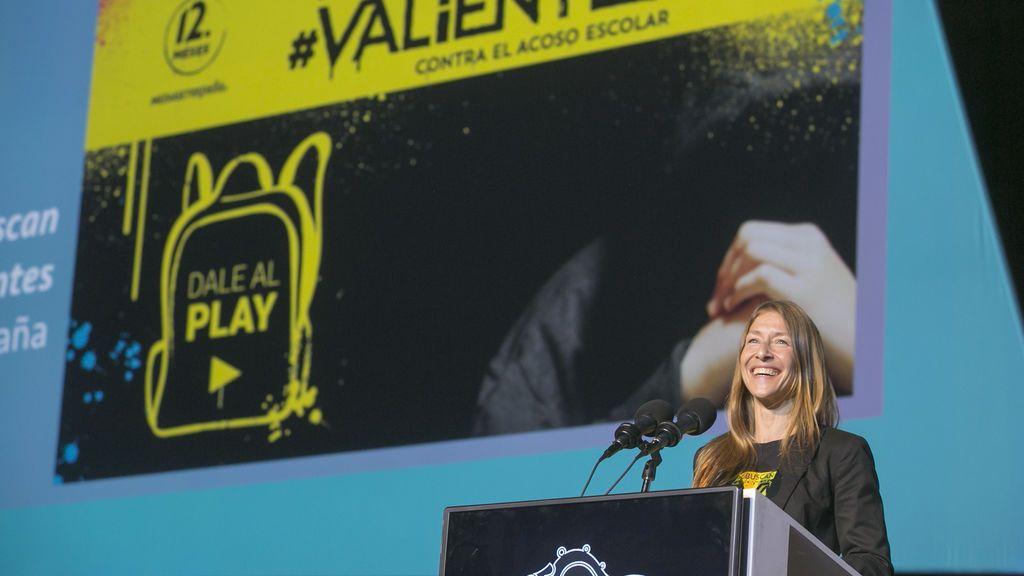 'Se buscan valientes', premiada con el Caracol de Plata como Mejor Campaña