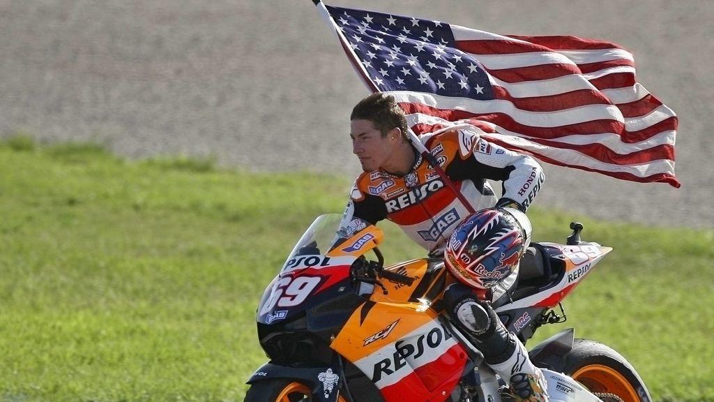 """El mundo del motor recuerda a Nicky Hayden en el primer aniversario de su fallecimiento: """"No te olvidamos"""""""