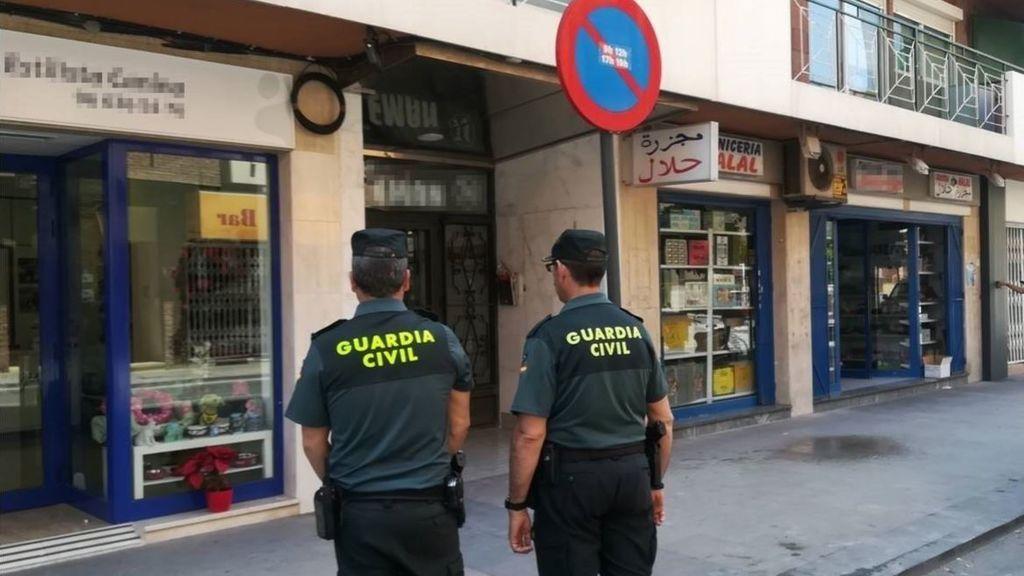 Denunciada una madre por simular el falso secuestro de su hijo en Alicante