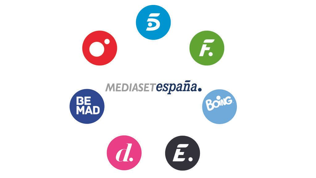 Mediaset Espana Es La Empresa Del Ibex  Preferida Para Trabajar