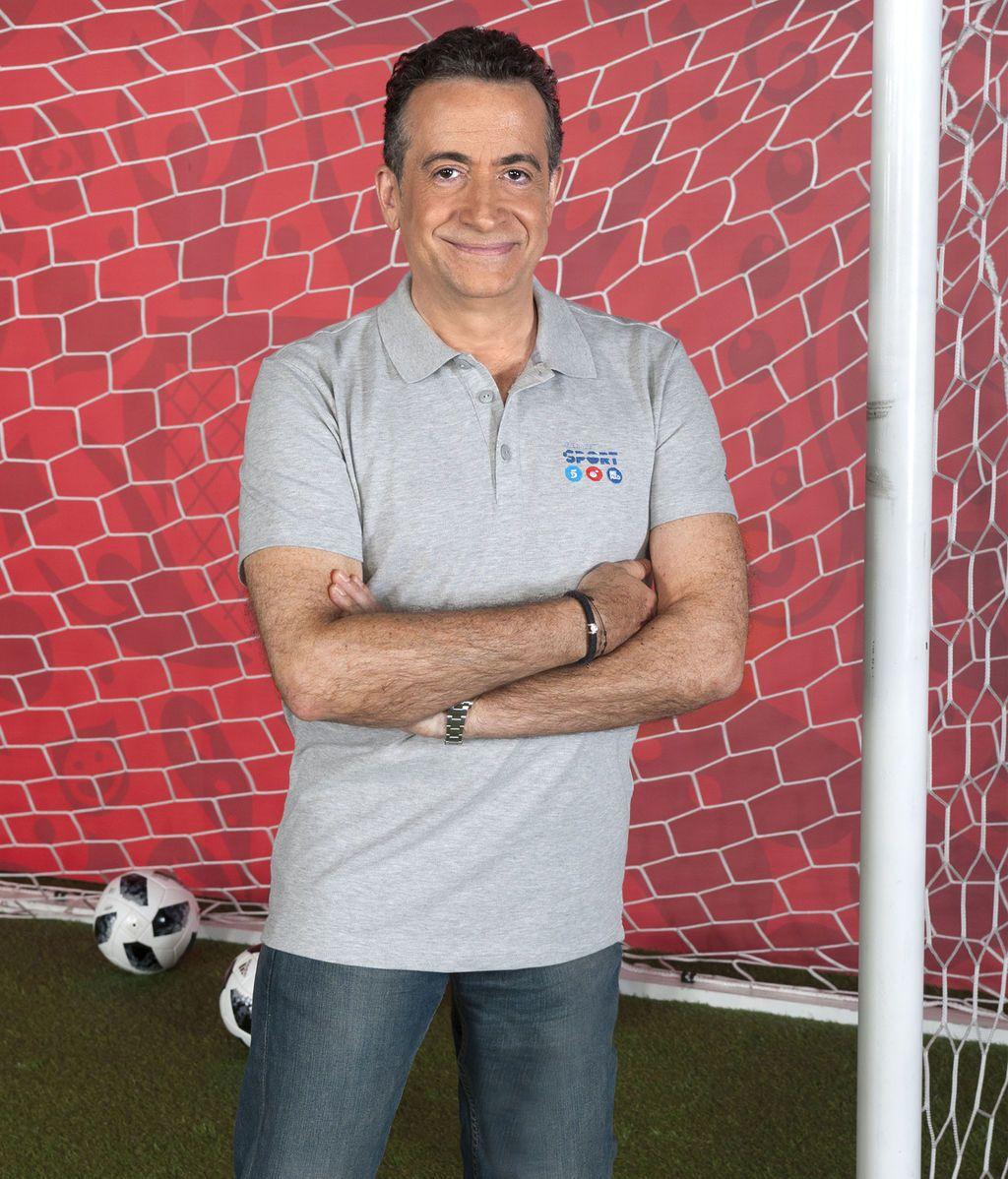 Mediaset España presenta al equipo de deportes desplazado para la cobertura del Mundial de Fútbol de Rusia