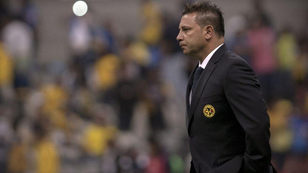 El argentino Antonio Mohamed, nuevo entrenador del Celta de Vigo