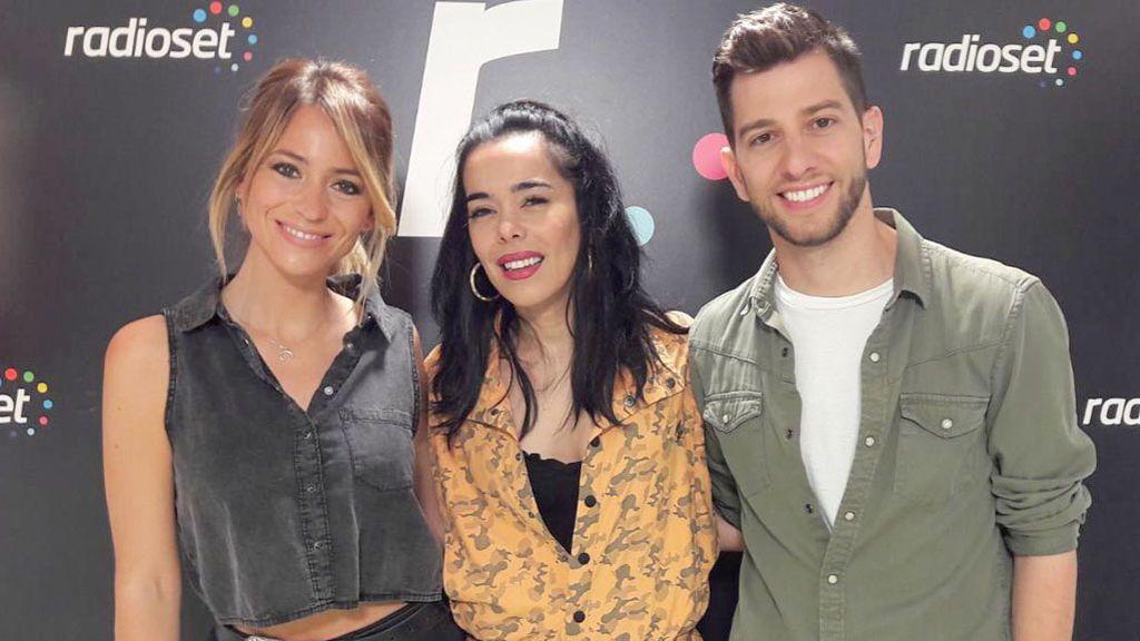 """MorninGlory 1006 (22/05/2018): """"Beatriz Luengo, las Gemelas y la premiere de Jurassic World"""""""