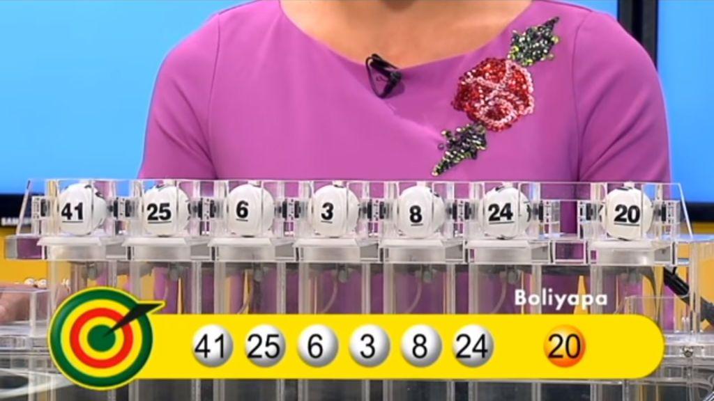 Si hoy no aparece el ganador de 3.000.000 de euros de una lotería peruana el premio será donado