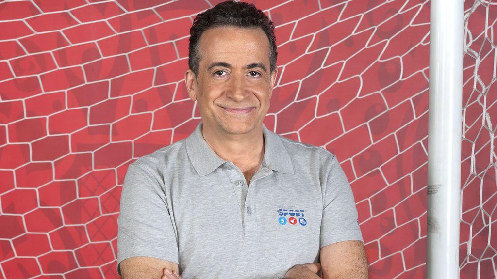 J.J. Santos