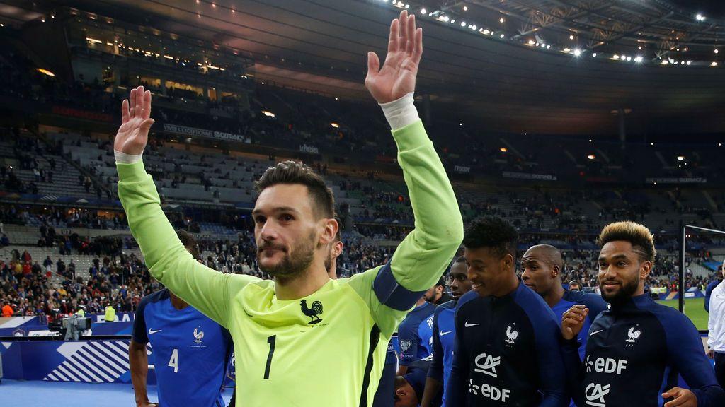 Los capitanes de Francia, Australia y Dinamarca, rivales de Perú en el Mundial, firman un escrito pidiendo que Paolo Guerreo pueda jugar el torneo