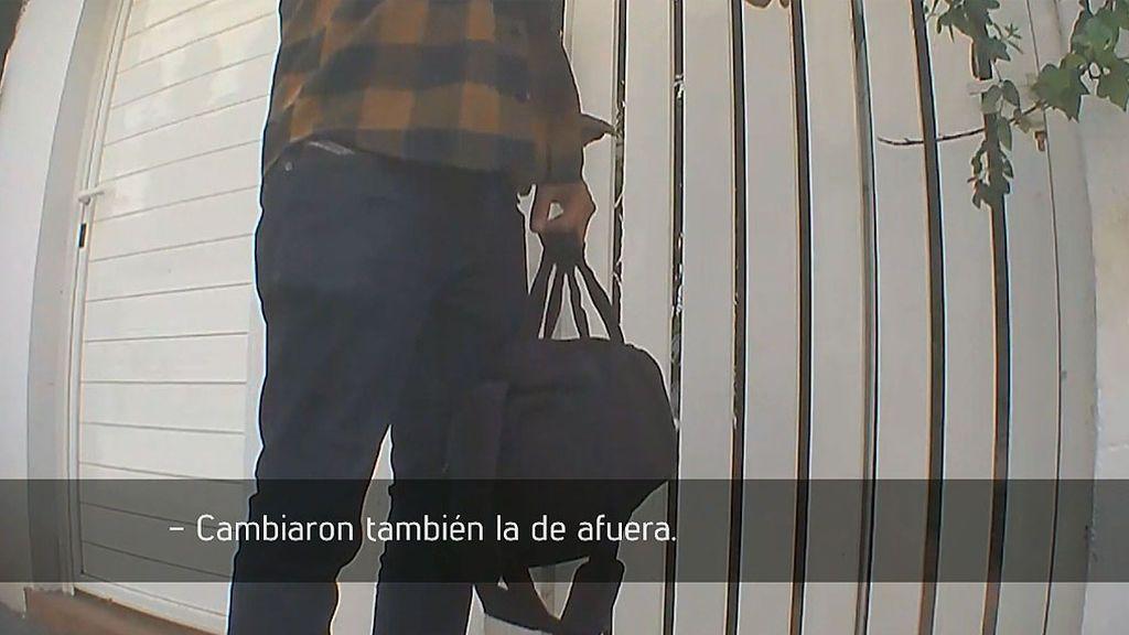 Venta de pisos okupados: Un chalet en Benicasim por 1.200€