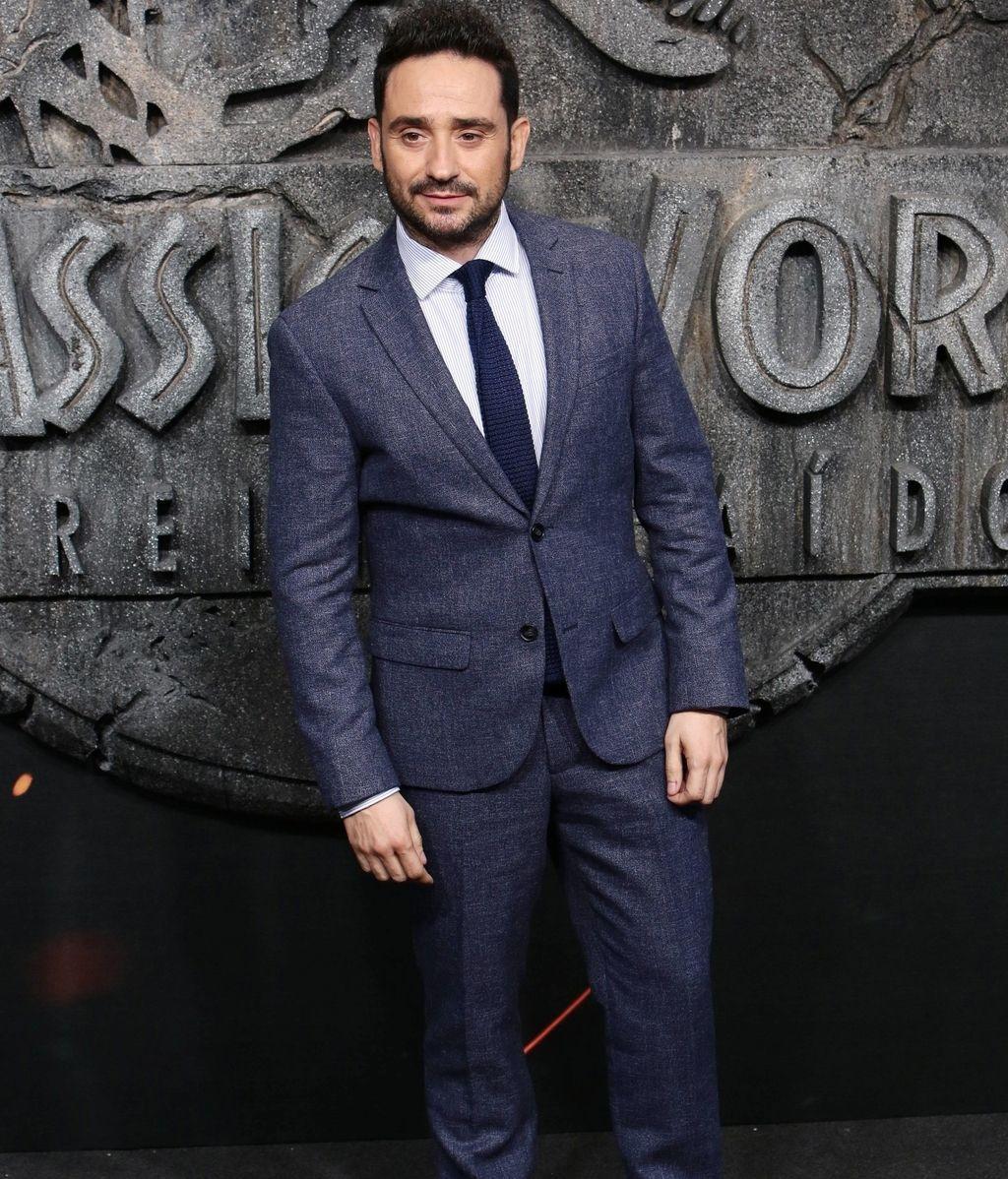 Juan Antonio Bayona, director de la película