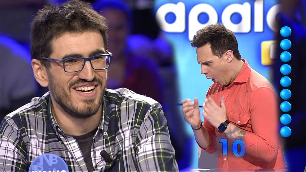 El lapsus de los Rossello que acaba con Christian Gálvez muerto de la risa
