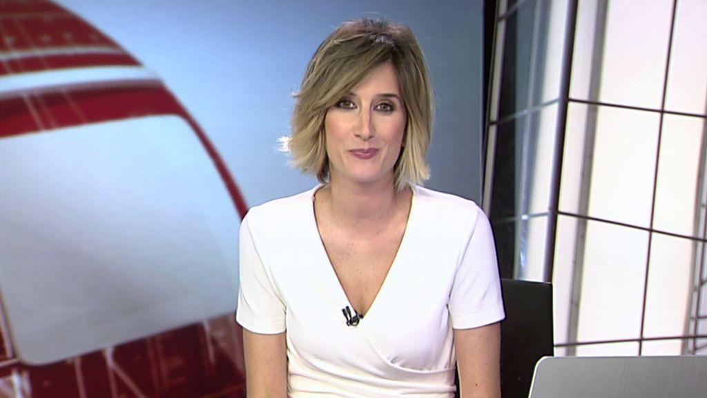 Noticias Cuatro 14 horas