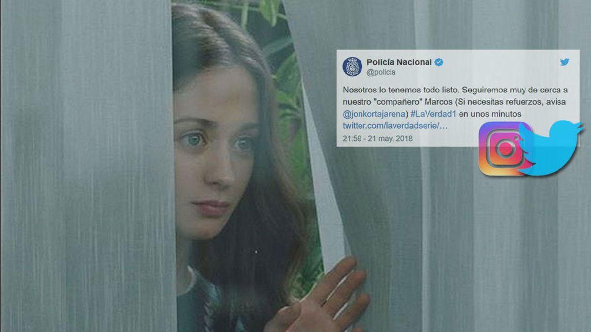 ¡¡Enganchados a 'La Verdad'!! Las redes se llenan de teorías, ¿es o no es Paula García?