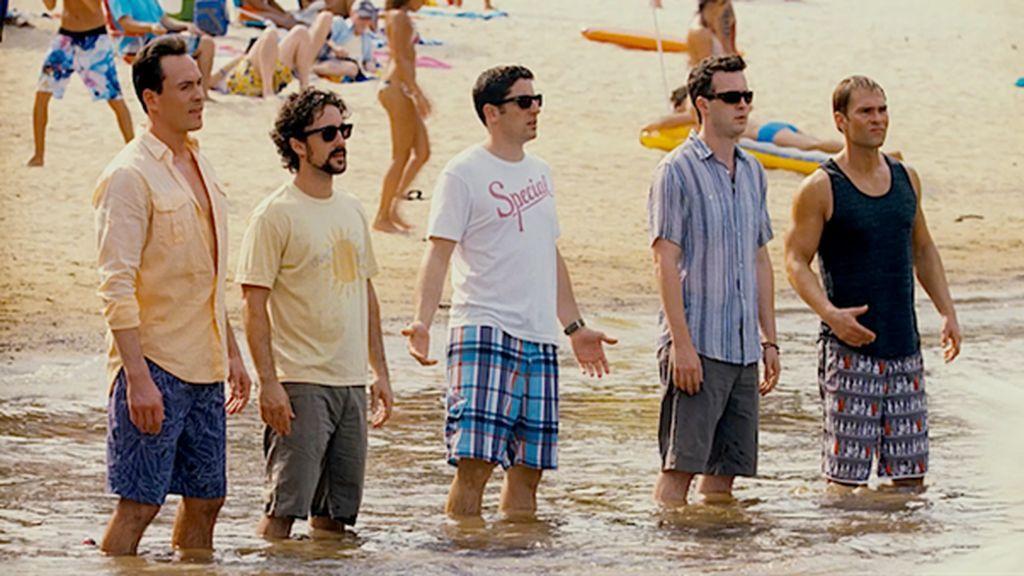 Contesta 8 preguntas y te organizamos un planazo de verano