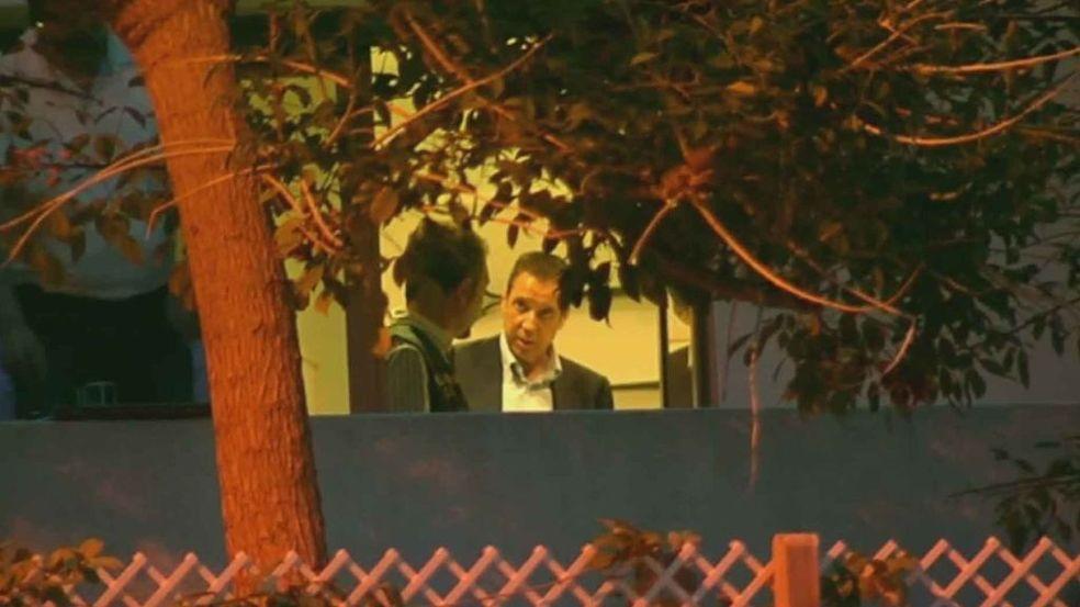 Eduardo Zaplana, detenido: Tendrá que explicar al juez de dónde ...
