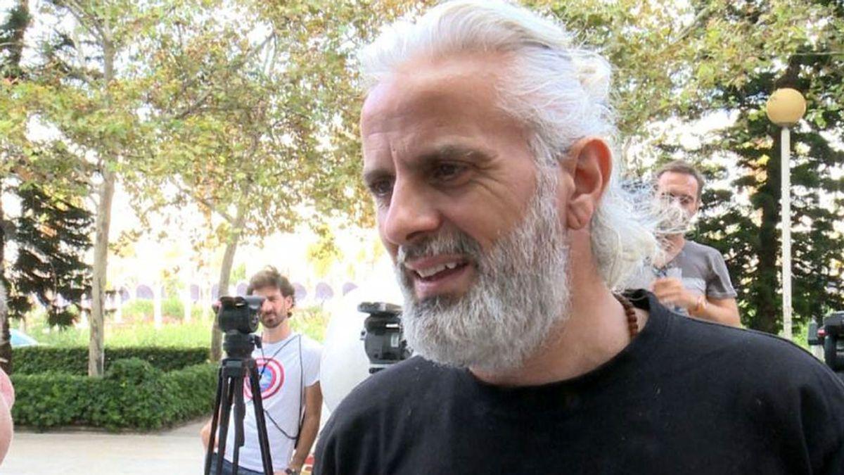 El 'yonki del dinero' y  un imán sirio llevan hasta la detención de Eduardo Zaplana