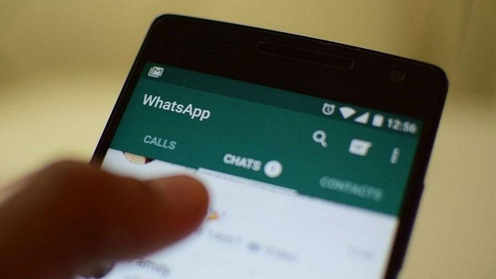Conversaciones blindadas: Whatsapp te avisará si alguien reenvía tus mensajes