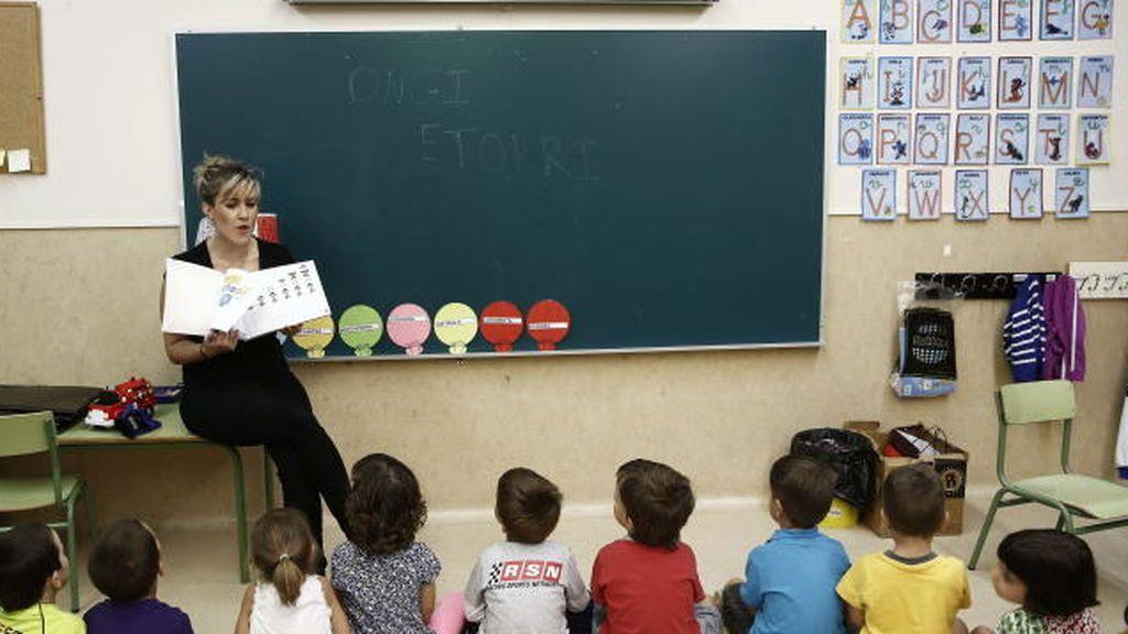 Muere un niño de tres años tras sufrir un infarto cerebral en su colegio de Alicante