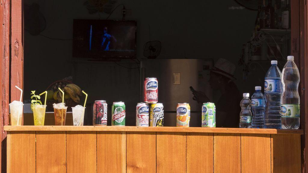 Por fin llegamos al futuro: ya se venden las latas que se enfrían solas