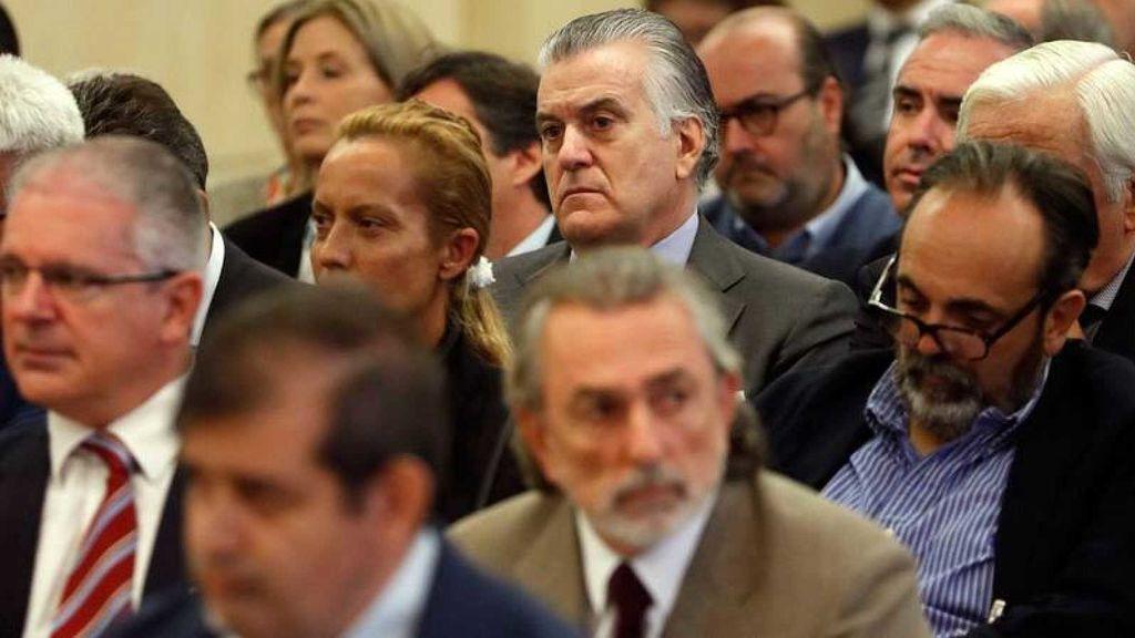 Sentencia Gürtel: el PP y Ana Mato, condenados a título lucrativo por su implicación en la trama