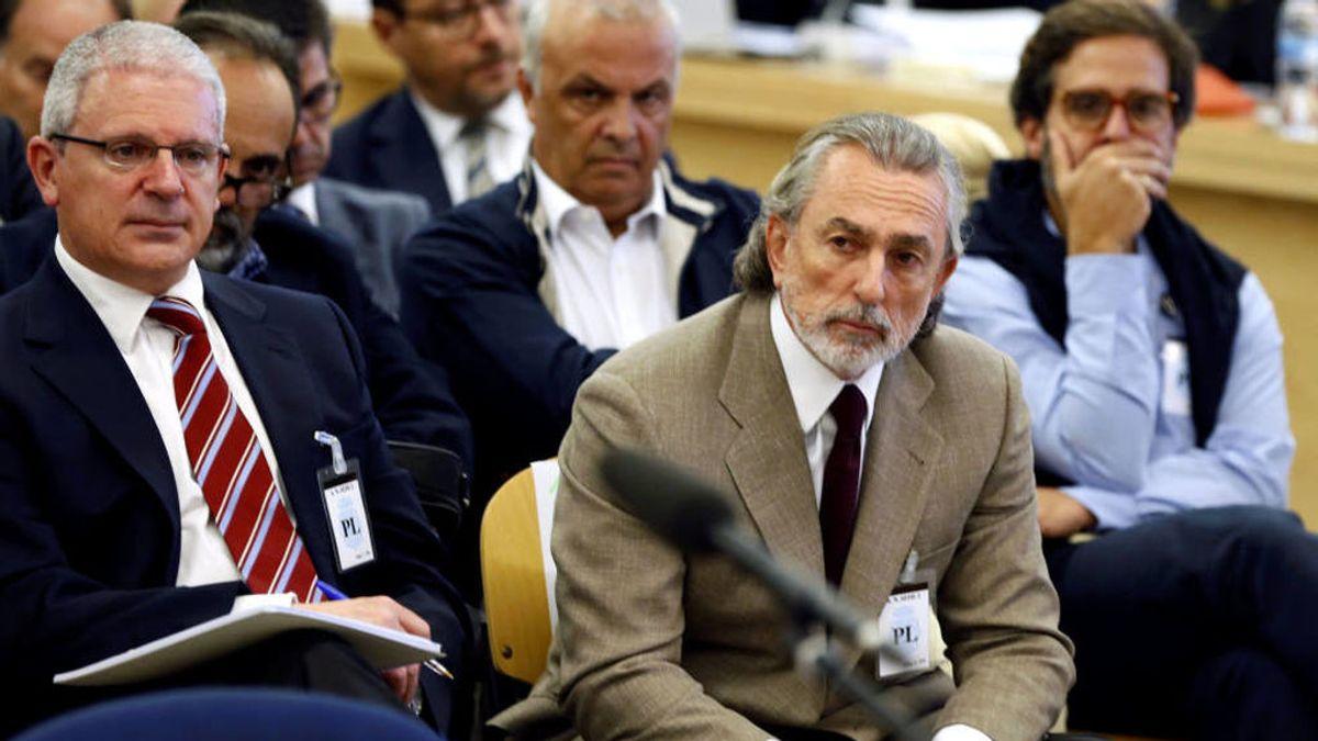 """La colaboración entre la trama de Correa y el PP llevó a un """"auténtico sistema de corrupción institucional"""""""