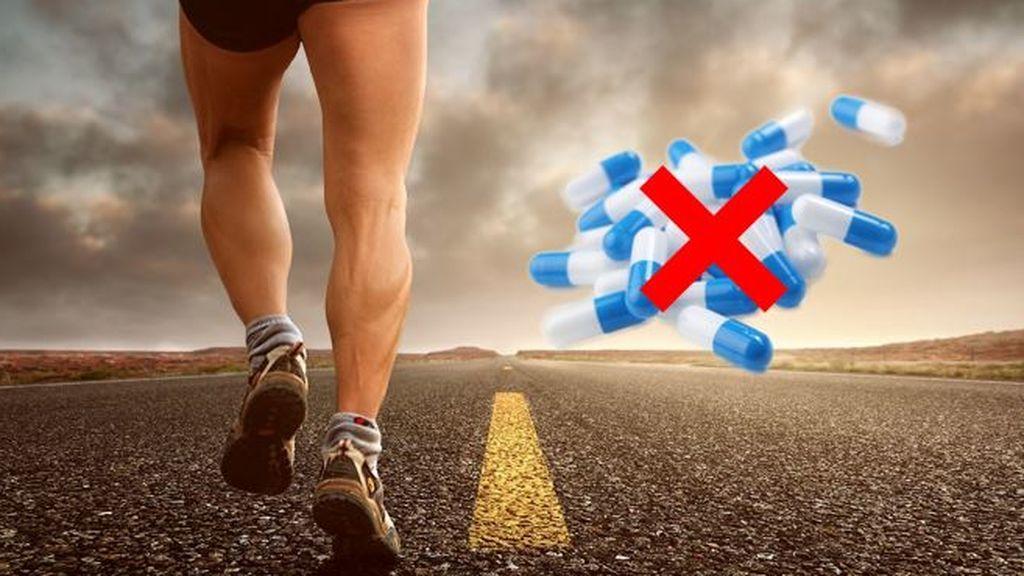 'Running' contra la depresión: salir a correr tres veces a la semana provoca el mismo efecto que los antidepresivos