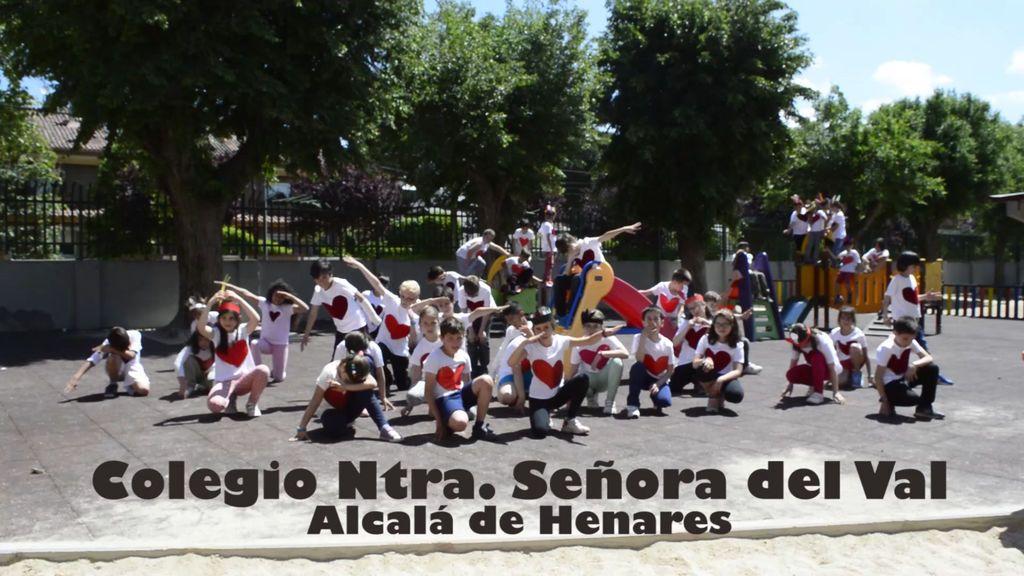 Ceip Nuestra Señora del Val Alcalá de Henares