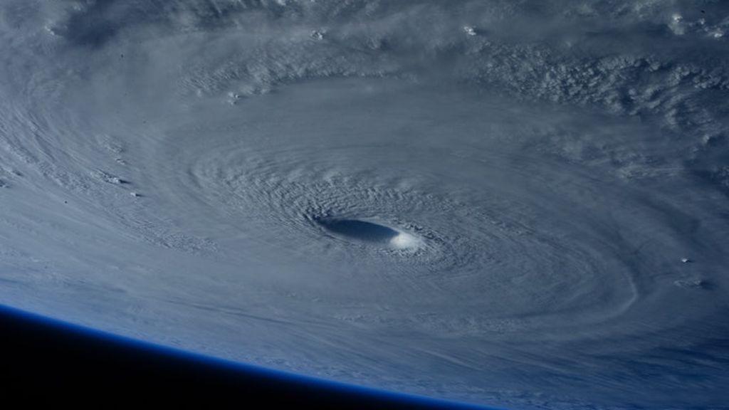 EL TIEMPO HOY - Hurricane