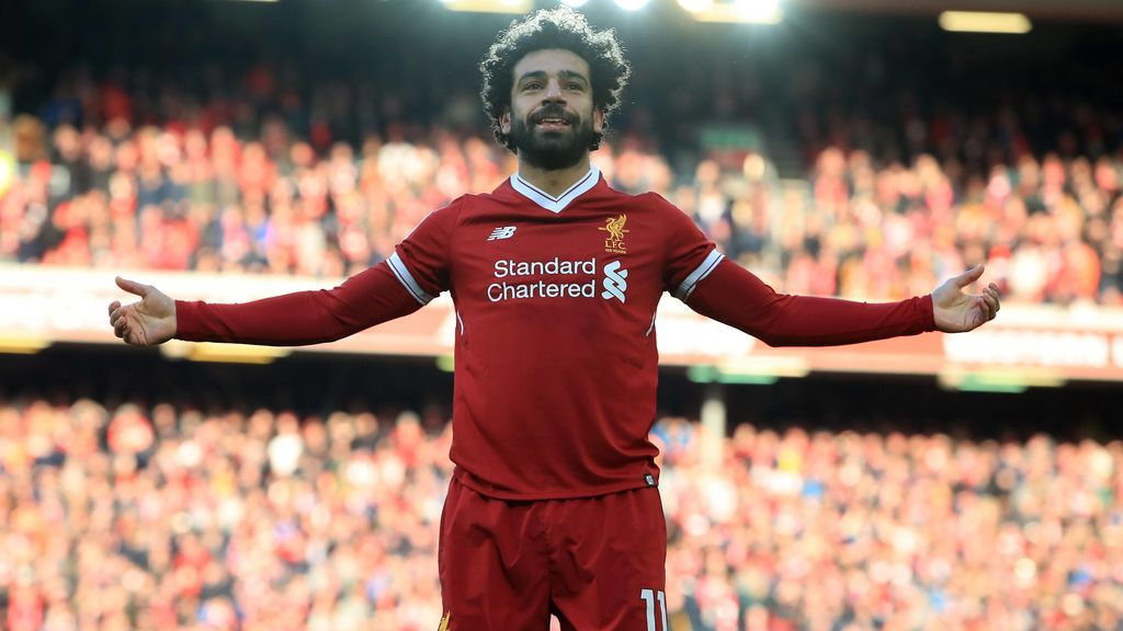 La familia de Salah sacrificará a tres terneros antes de la final de Champions para bendecir al delantero del Liverpool