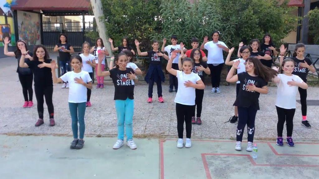 Zumba Kids Humanes de Madrid
