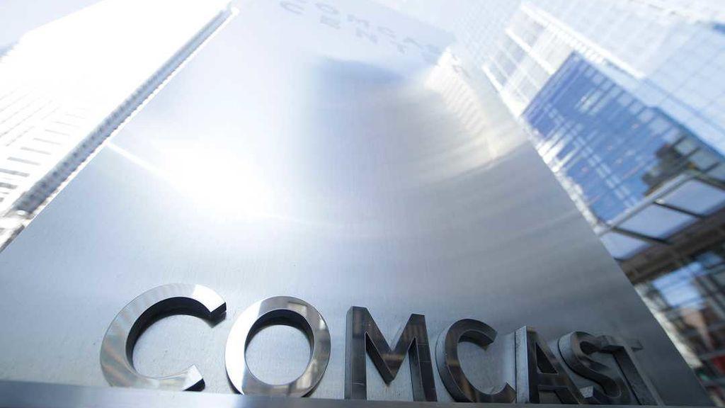 Sede de Comcast, en Filadelfia.
