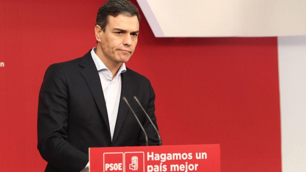 El PSOE convoca este viernes una Ejecutiva extraordinaria tras la sentencia de la Gürtel