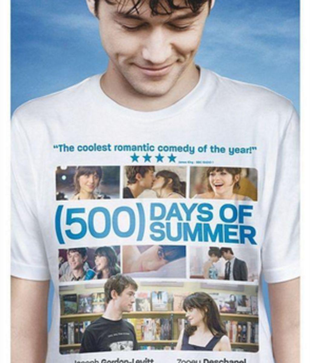 500 días de verano