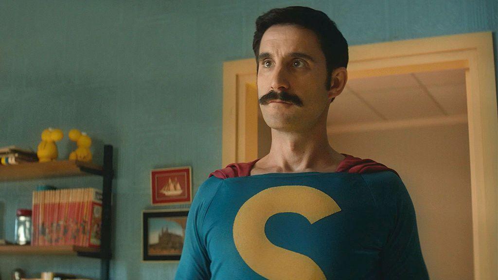 Teaser tráiler de 'Superlópez': ¿Queréis un superhéroe español?