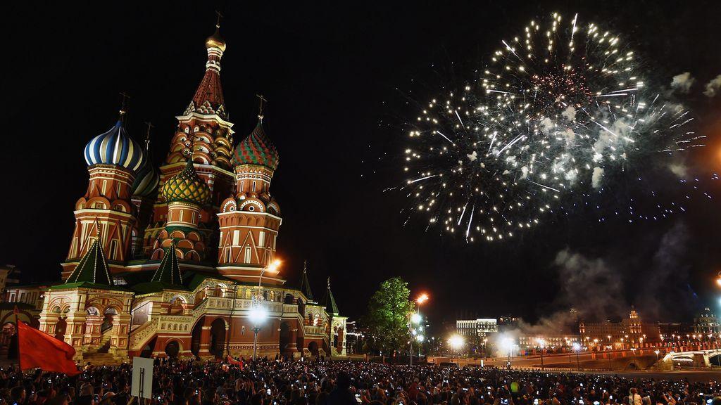 Documentación, teléfonos de emergencia... Todas las recomendaciones del Consulado de España en Moscú si viajas al Mundial de Rusia