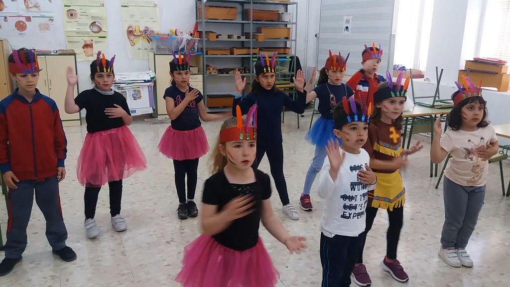 Colegio de Feria Badajoz